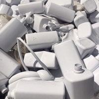 PVC-Bottles,-Lumps